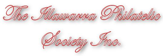 Illawarra Philatelic Society Inc.